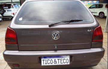 Volkswagen Gol GL 1.8 MI 2p - Foto #7