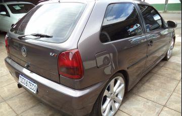 Volkswagen Gol GL 1.8 MI 2p - Foto #8