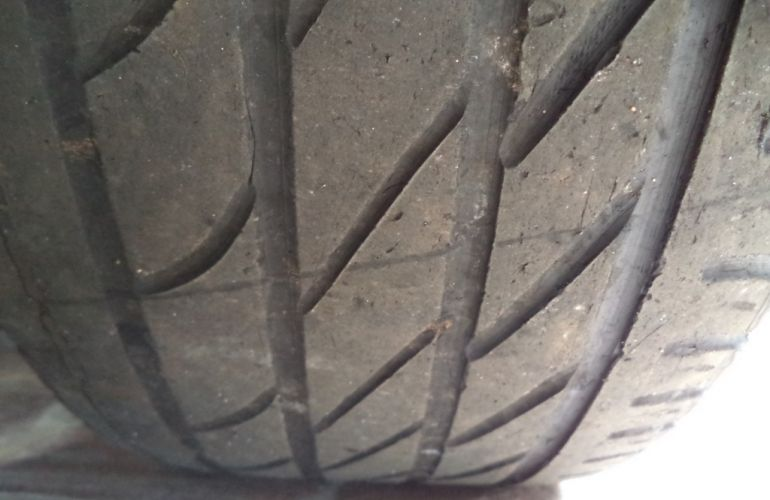 Volkswagen Gol GL 1.8 MI 2p - Foto #10