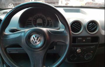 Volkswagen Gol 1.0 (G4) (Flex) 2p - Foto #9