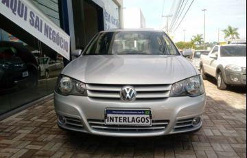 Volkswagen Golf  Sportline 1.6 VHT Total (Flex) - Foto #1