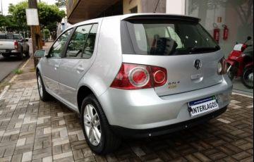 Volkswagen Golf  Sportline 1.6 VHT Total (Flex) - Foto #10