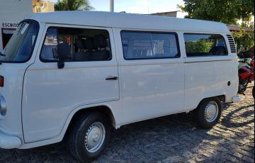 Volkswagen Kombi Standard 1.4 (Flex) - Foto #7