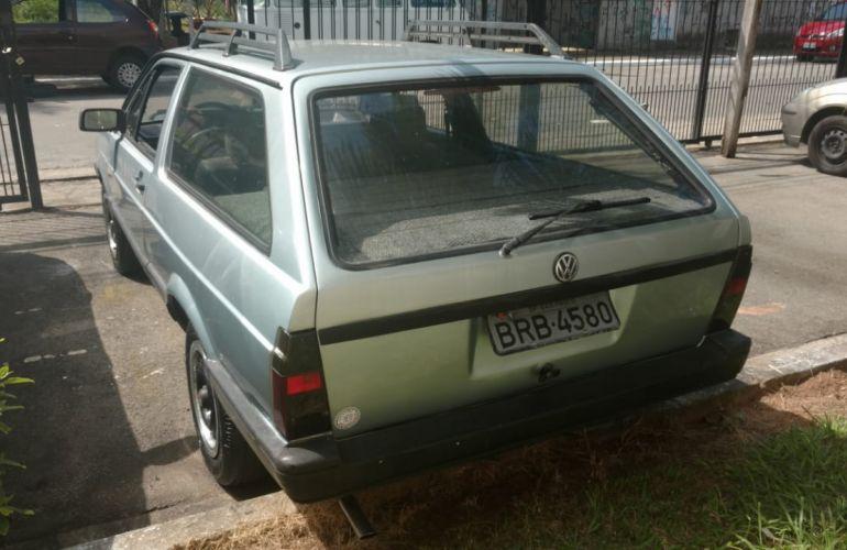 Volkswagen Parati GL 1.8 - Foto #8