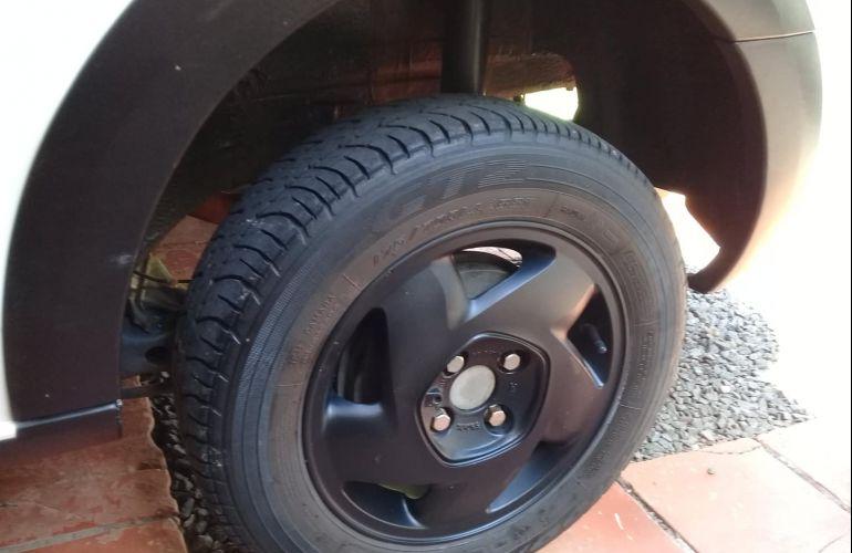 Volkswagen Saveiro 1.6 (Flex) - Foto #9