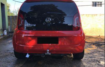 Volkswagen Up! 1.0 12v TSI E-Flex Move Up! - Foto #2