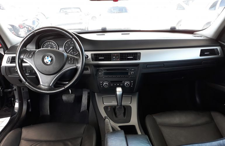 BMW 325i 2.5 24V - Foto #4