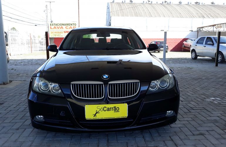 BMW 325i 2.5 24V - Foto #5