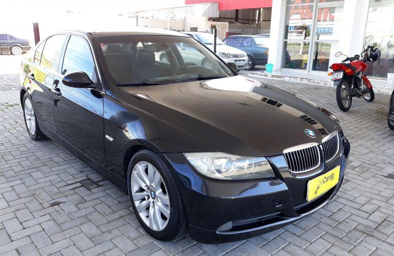 BMW 325i 2.5 24V - Foto #8