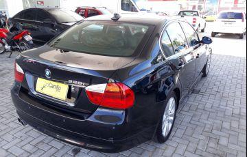 BMW 325i 2.5 24V - Foto #9