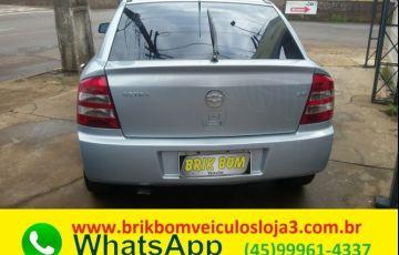 Chevrolet Astra Hatch Elegance 2.0 (Flex) - Foto #8