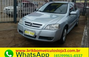 Chevrolet Astra Hatch Elegance 2.0 (Flex) - Foto #9