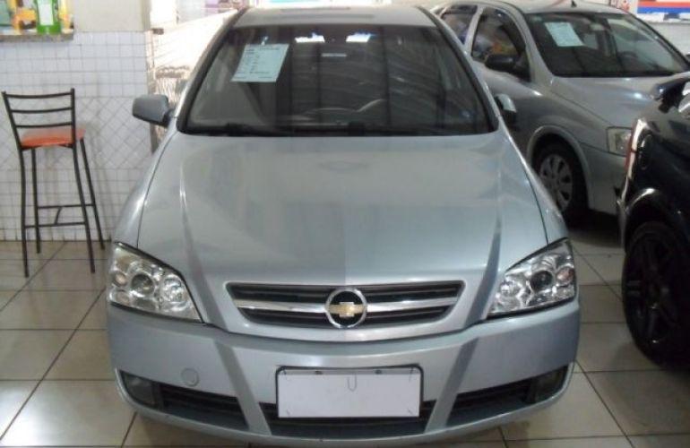 Chevrolet Astra Sedan Advantage 2.0 Mpfi 8V Flexpower - Foto #1