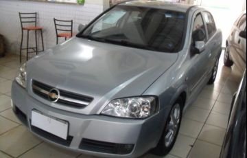 Chevrolet Astra Sedan Advantage 2.0 Mpfi 8V Flexpower - Foto #2