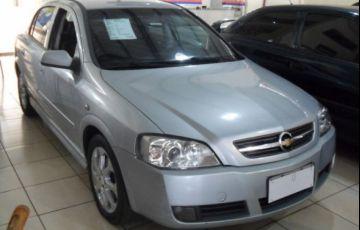 Chevrolet Astra Sedan Advantage 2.0 Mpfi 8V Flexpower - Foto #3