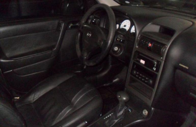 Chevrolet Astra Sedan Advantage 2.0 Mpfi 8V Flexpower - Foto #5