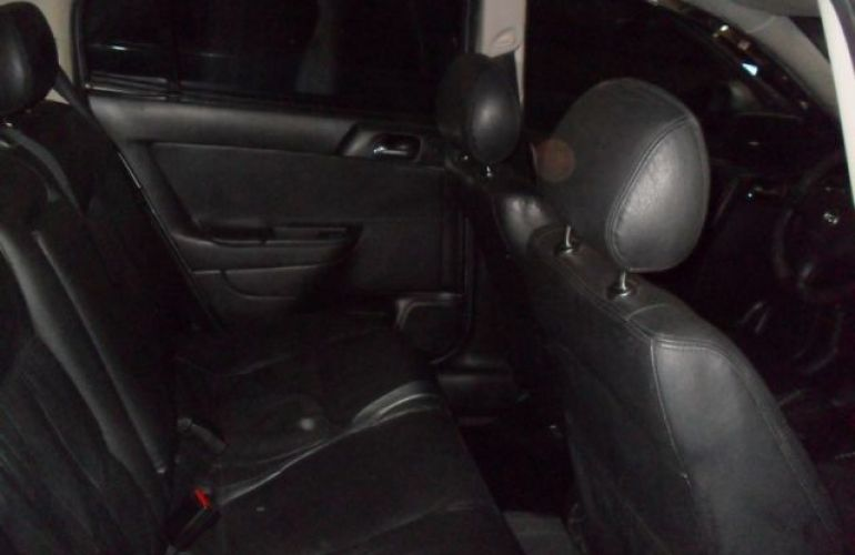 Chevrolet Astra Sedan Advantage 2.0 Mpfi 8V Flexpower - Foto #7