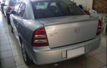 Chevrolet Astra Sedan Advantage 2.0 Mpfi 8V Flexpower - Foto #9
