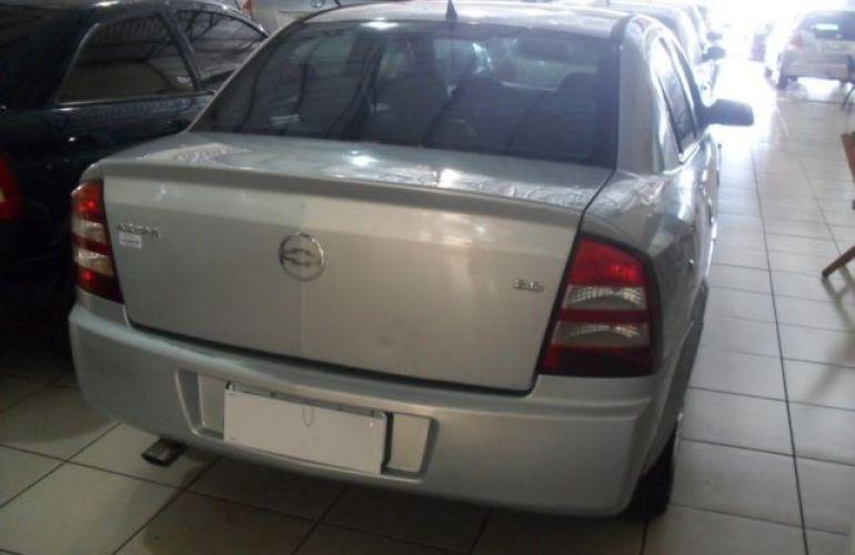 Chevrolet Astra Sedan Advantage 2.0 Mpfi 8V Flexpower - Foto #10