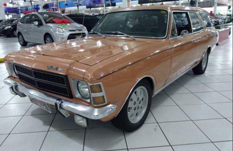 Chevrolet 6cc - Foto #1