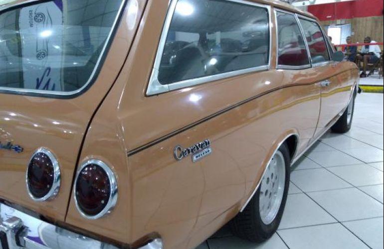 Chevrolet 6cc - Foto #6
