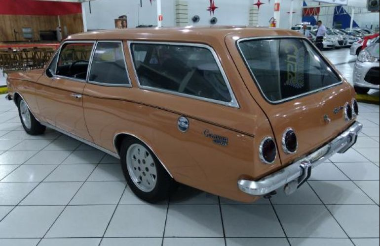Chevrolet 6cc - Foto #7