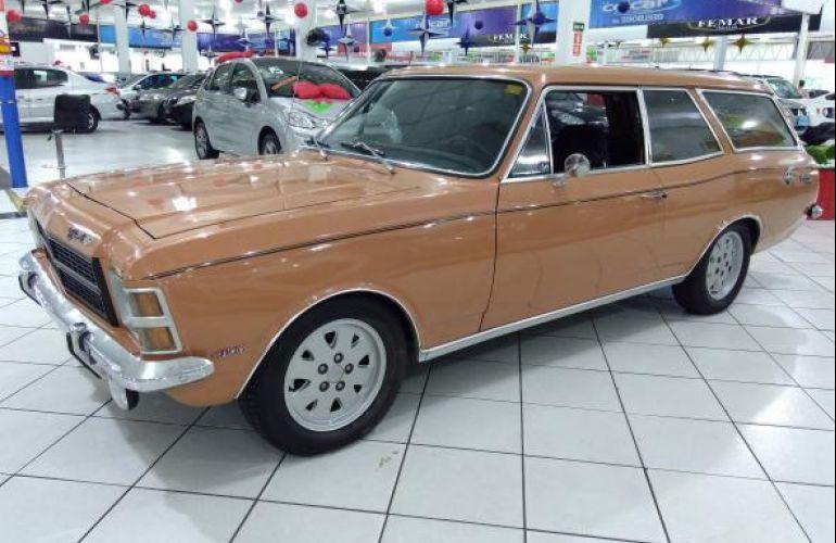 Chevrolet 6cc - Foto #8