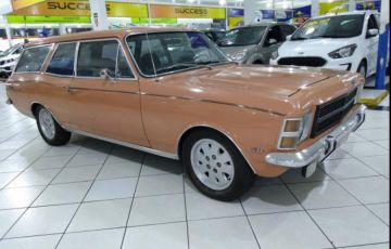 Chevrolet 6cc - Foto #9