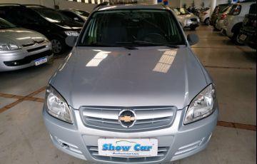 Chevrolet Celta Spirit 1.0 VHC (Flex) 4p - Foto #3
