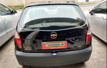 Chevrolet Celta Life 1.0 VHCE (Flex) 4p - Foto #4