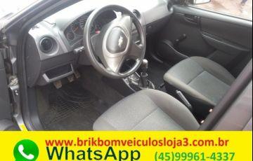 Chevrolet Celta LS 1.0 (Flex) 4p - Foto #5