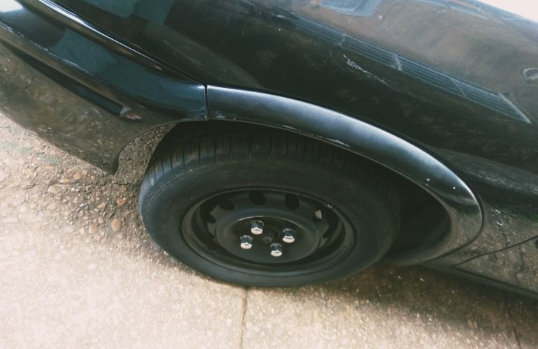 Chevrolet Corsa Sedan Classic Spirit 1.0 (Flex) - Foto #5