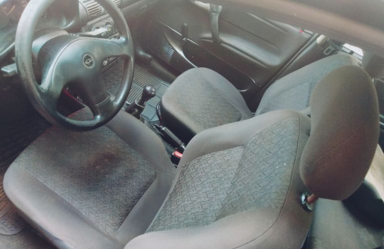 Chevrolet Corsa Sedan Classic Spirit 1.0 (Flex) - Foto #8