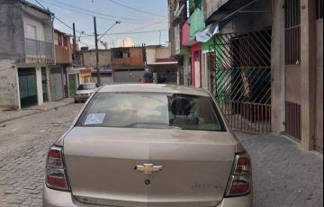 Chevrolet Cobalt LTZ 1.8 8V (Aut) (Flex)