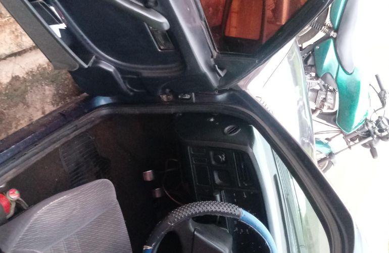 Chevrolet Monza Sedan GL 1.8 EFi - Foto #5