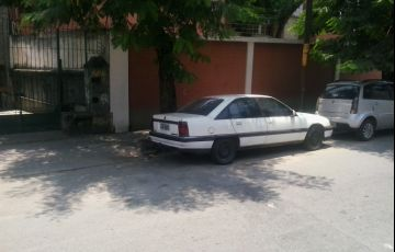 Chevrolet Omega GLS 2.2 MPFi - Foto #5