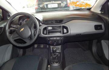 Chevrolet Onix Joy 1.0 MPFI 8V - Foto #3