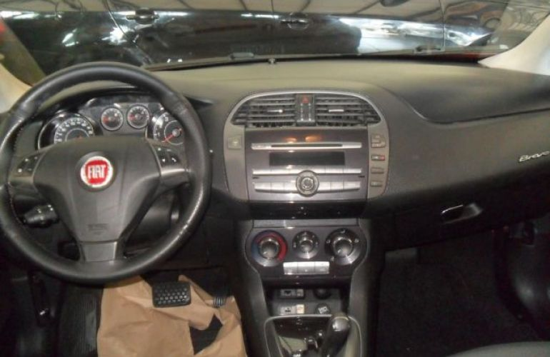 Fiat Bravo Essence Dualogic 1.8 16V Flex - Foto #6