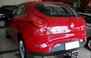 Fiat Bravo Essence Dualogic 1.8 16V Flex - Foto #9