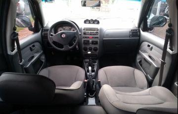 Fiat Palio Weekend Adventure Locker 1.8 16V (flex) - Foto #6