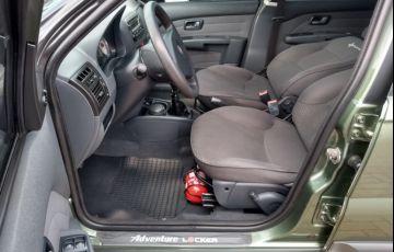 Fiat Palio Weekend Adventure Locker 1.8 16V (flex) - Foto #9