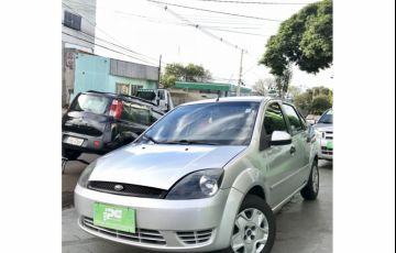 Ford Fiesta Sedan 1.6 Rocam (Flex) - Foto #2