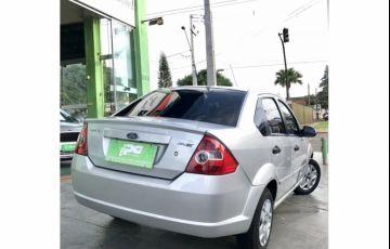 Ford Fiesta Sedan 1.6 Rocam (Flex) - Foto #5