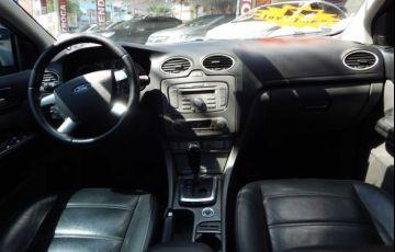 Ford Focus Titanium 2.0 16V Flex - Foto #3
