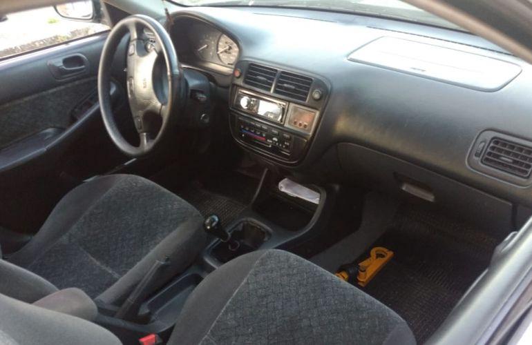 Honda Civic Sedan EX 1.6 16V - Foto #1