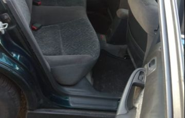 Honda Civic Sedan EX 1.6 16V - Foto #4