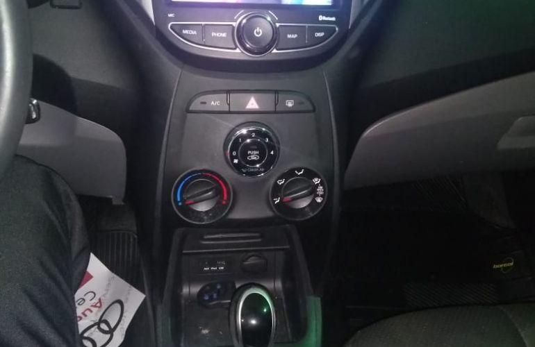 Hyundai HB20 1.6 Premium (Aut) - Foto #3
