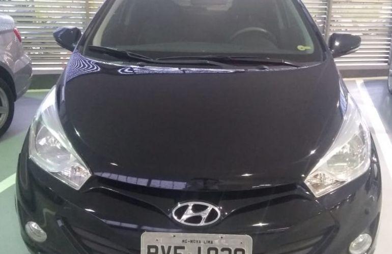 Hyundai HB20 1.6 Premium (Aut) - Foto #10