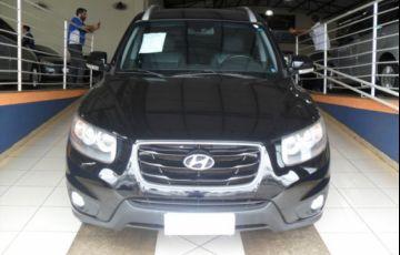 Hyundai Santa Fé 3.5 Mpfi V6 24V - Foto #1