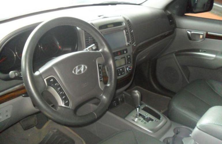 Hyundai Santa Fé 3.5 Mpfi V6 24V - Foto #4